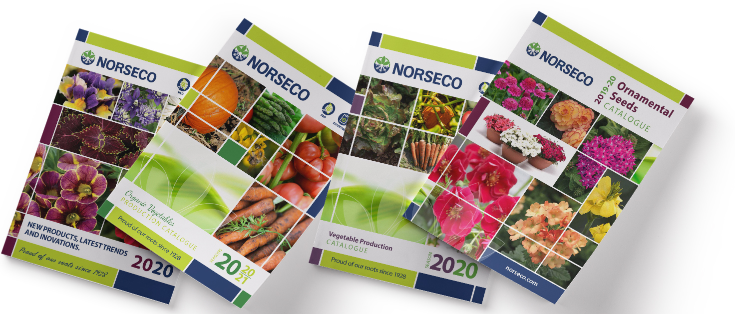 Norseco seeds catalog